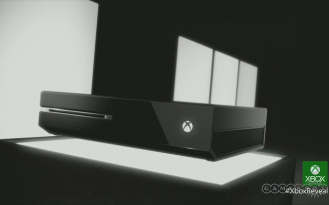Microsoft's Latest XBox is all in one