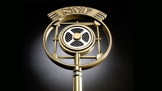 Irish Winners at New York Radio Festival