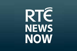 RTÉ NEWS NOW OLYMPIC COVERAGE