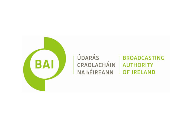 BAI issues €4.5 million in TV and Radio comissions