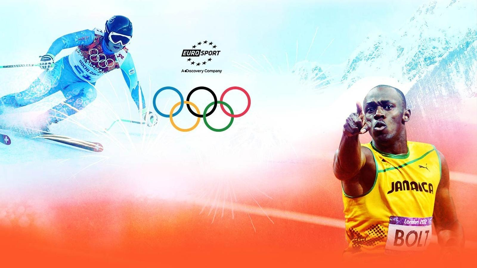 EuroSport Wins Olympic Games