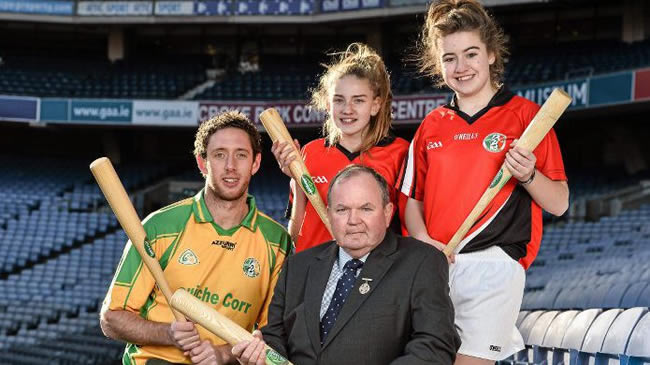 GAA Rounders Strategic Plan Announced