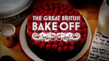 Perfect Great British Bake Off