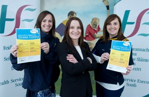 GAA and HSE to Tackle Stress
