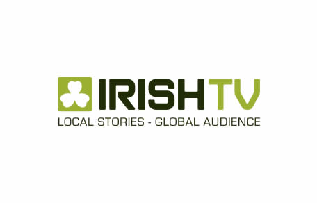 International TV Day Irish TV