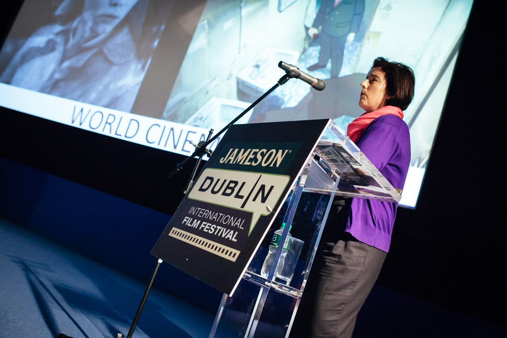 Dublin Film Festival Line Up Announced