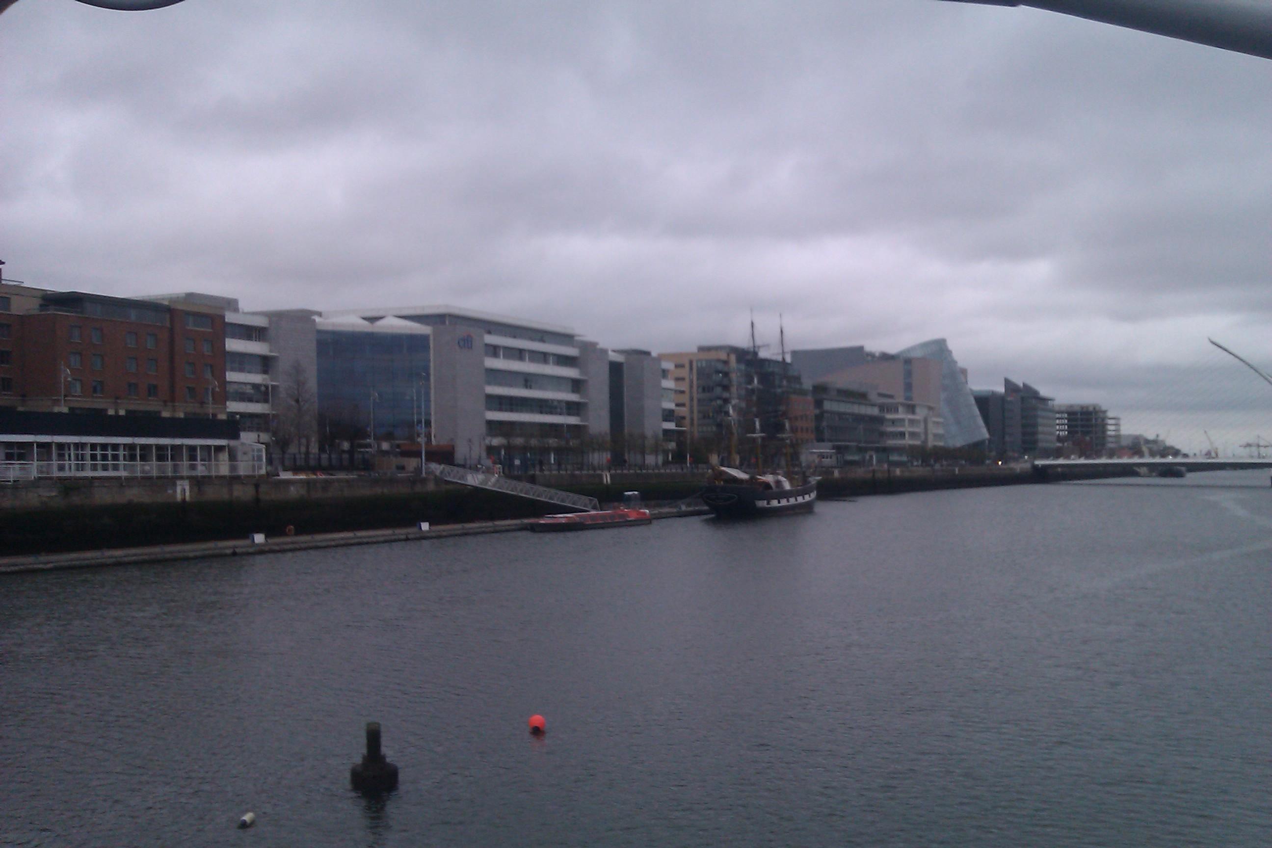 Xilinx, Inc Announce Irish Expansion