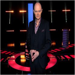Moncrieff Returns to TV Screens