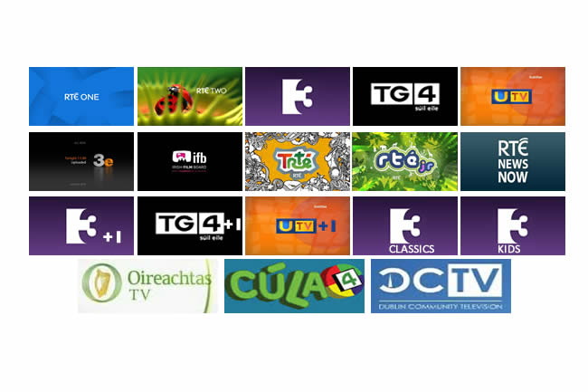 2015: IRISH TV A YEAR IN REVIEW