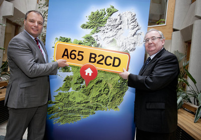 Irish Postal Codes Still in the Works