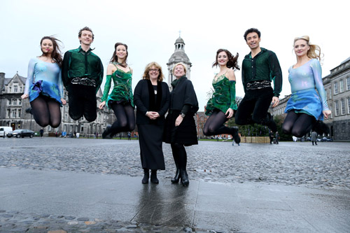 20 Years of Riverdance