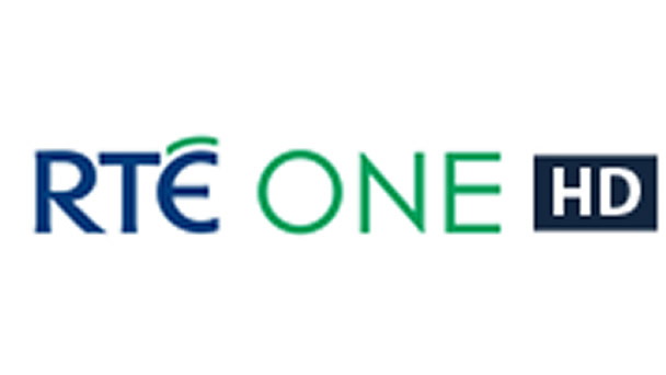 RTÉ ONE HD Launches Monday