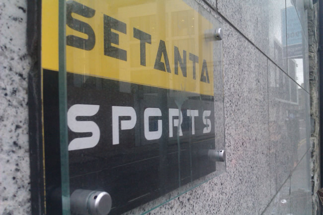 Setanta Take Wimbledon