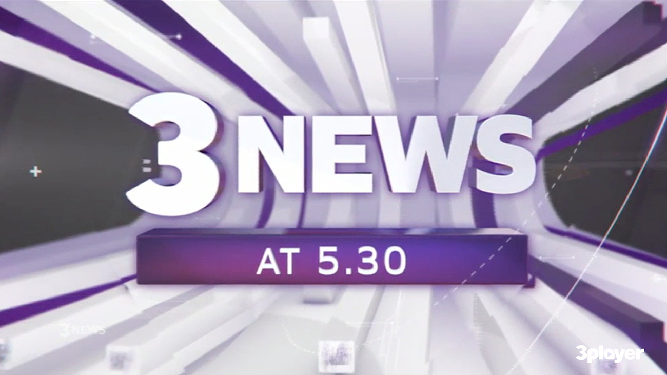 New Look TV3 News
