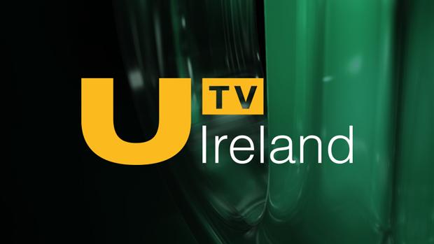 UTV Ireland Launch Logo