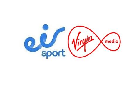 Eir Sport Returns to Virgin Media