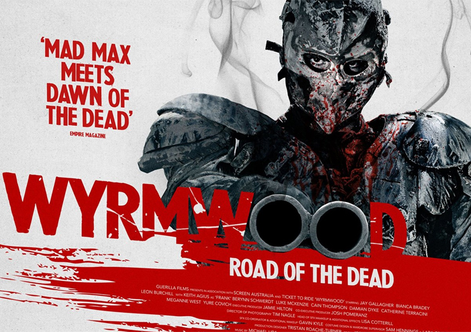 Review: Wyrmwood: Road of the Dead