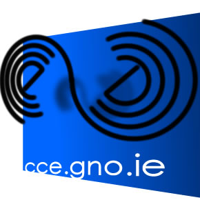 CCÉ TV LOGO